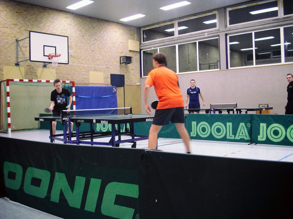 Vereinsmeisterschaften 2016