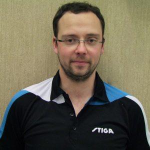 Patrick Kison