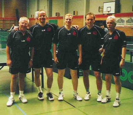 Westdeutsche Meisterschaften (Senioren Ü40)