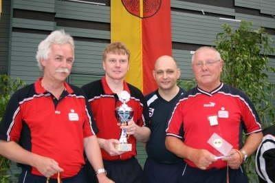 Deutscher Meister Herren C-Klasse