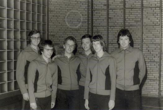 Aufstieg 1974