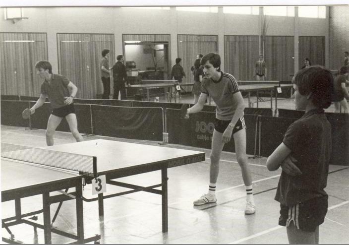 Stadtmeisterschaften 1977